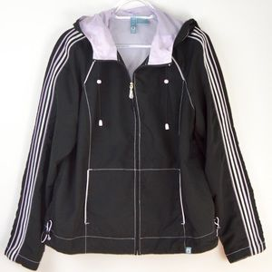 Women's Fuda Zip Jacket | Size Large